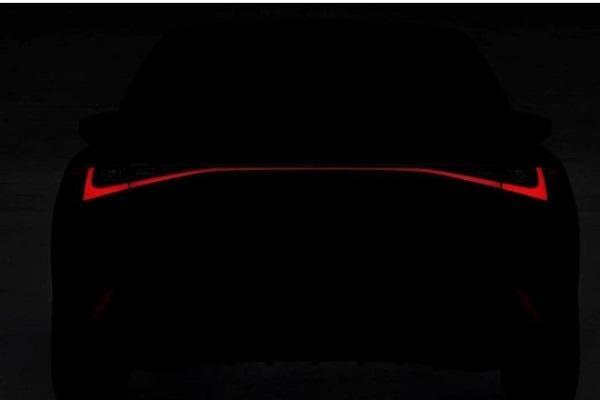 準備來個突襲發表!官方釋圖預告新 Lexus IS 一週後登場