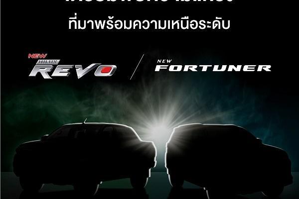 7 人座休旅生力軍,小改款 Toyota Fortuner 登場在即!