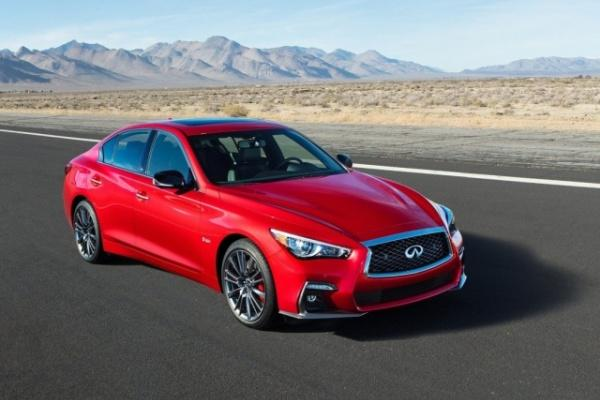 Infiniti 將與 Nissan 共用平台 有望出現高性能 e-POWER 動力!