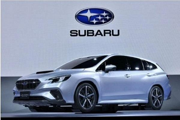 大改款要來了!Subaru 公告日規 Levorg 現行款停止接單