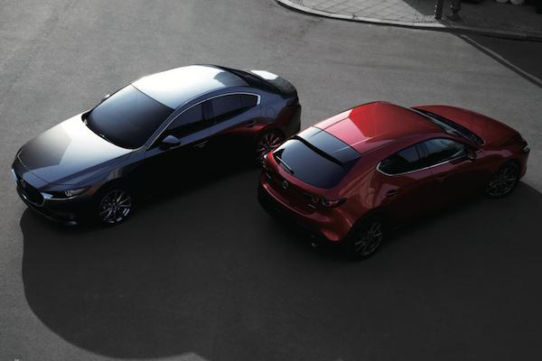 不再堅守自然進氣引擎?外媒:Mazda 3 有望導入渦輪動力