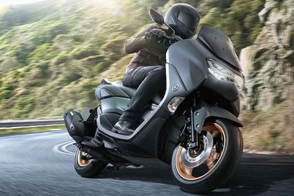 不是新款勁戰!Yamaha 推 NMAX 搶攻台灣 155 速克達市場