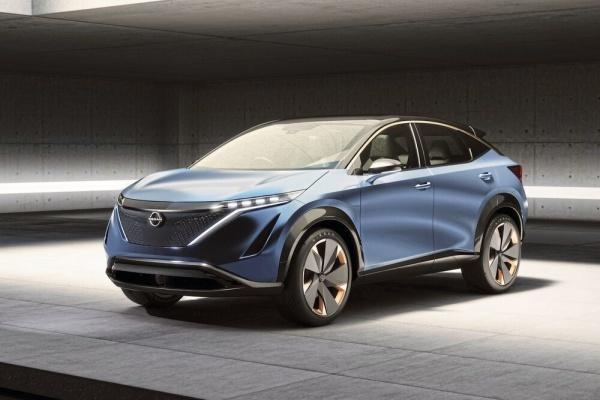 Nissan 全新 SUV 發表時間點出爐,有望下個月就亮相!