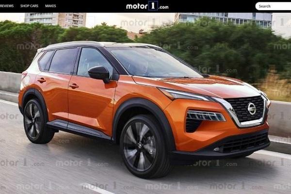 與 X-Trail 血緣深厚,Nissan 全新休旅偽裝車首次曝光!