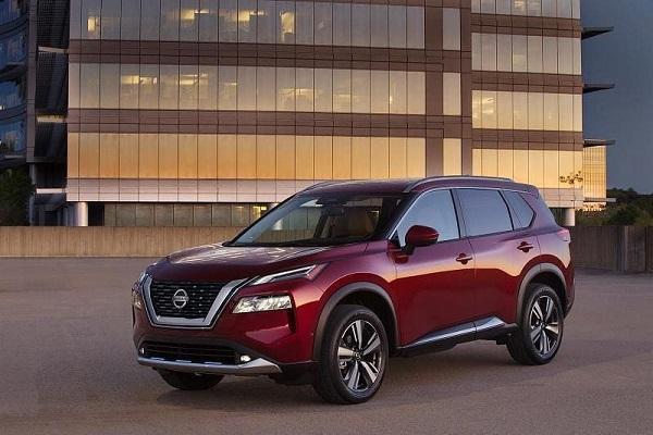 RAV4、CR-V 小心了,大改款 Nissan X-Trail 登場日公開!
