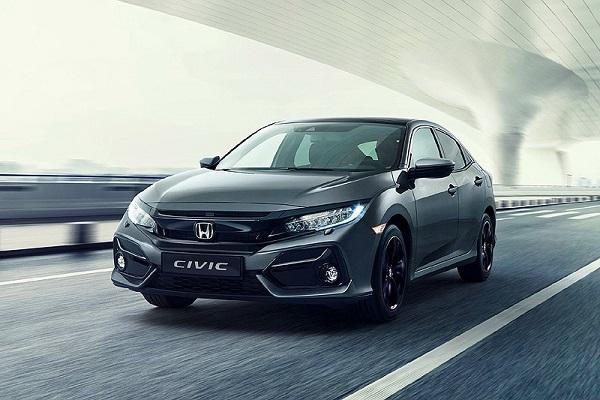 賣不到 3 年又停產!Honda Civic 即將退出日本市場