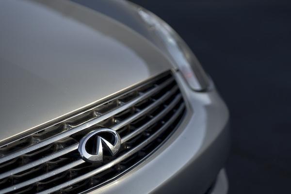不受母公司 Nissan 虧損影響,Infiniti 新總裁信心喊話:多款新車準備推出!