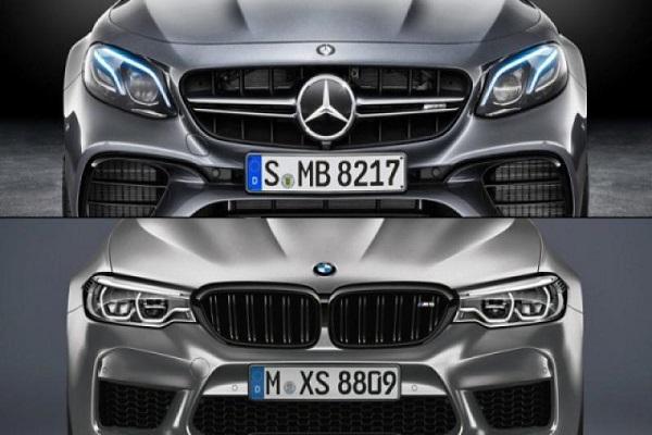 分手前兆?BMW、M.Benz 宣布暫緩合作關係