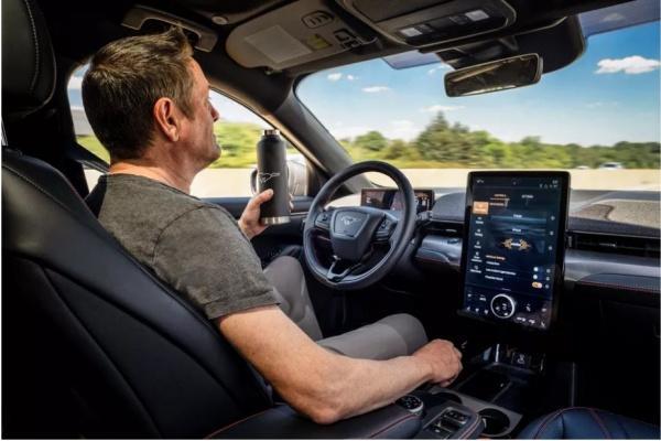 Ford 強化 Co-Pilot360 系統,高速公路上將可以解放雙手!