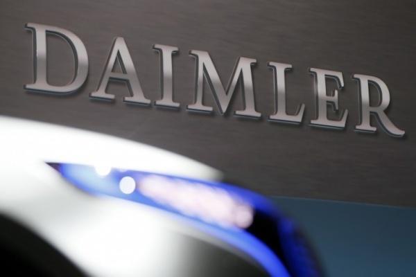 欲削減成本 傳戴姆勒擬再裁員 1 萬人