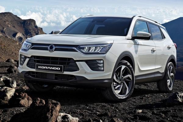 韓國第 4 大汽車品牌連 13 季虧損,母集團釋出拋售消息!