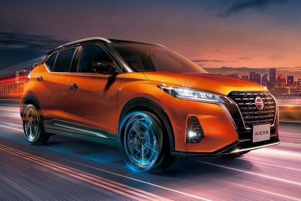 日規 Nissan Kicks 終於登場,e-POWER 動力增強 20%!