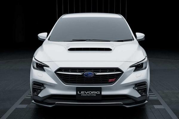 Subaru 大改款 Levorg 發表時間終於確認,各項規格曝光!