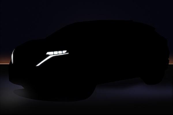 大改款 X-Trail 只是前菜!Nissan 全新 SUV 蓄勢待發
