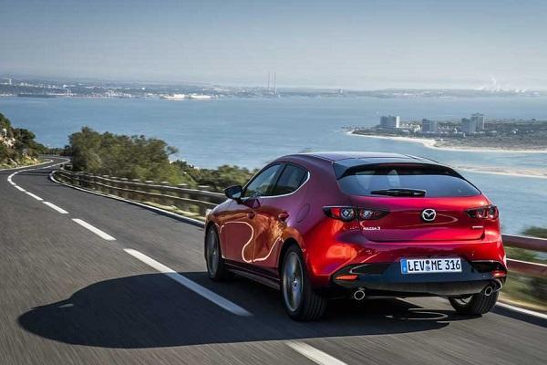 終於要出渦輪了!Mazda 3 預告片藏彩蛋