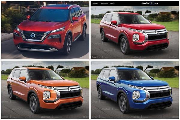 危機將至:Mitsubishi 於歐美將大幅縮減車系編成!