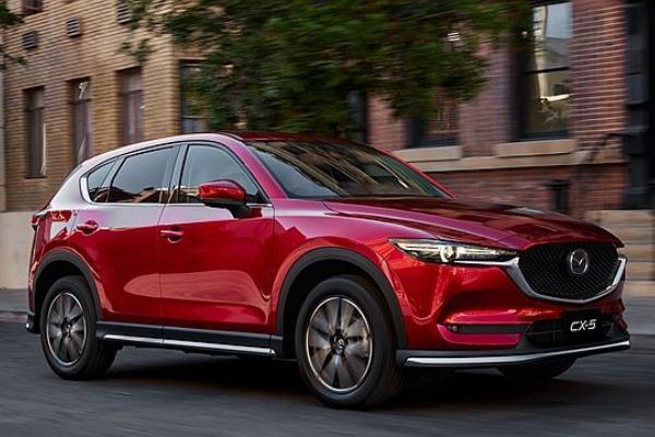 Mazda CX-5 柴油動力可能退出市場,北美仍停在 2019 年式!