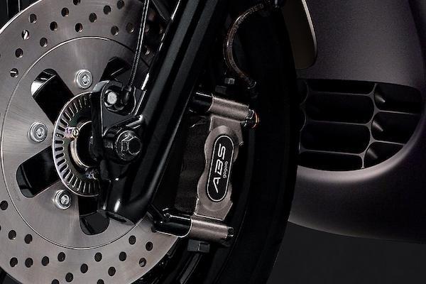政府補助只到今年底!配備 ABS 煞車的國產 125 機車盤點