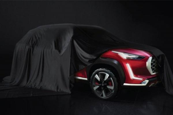 外媒說會延後卻遭原廠打臉!Nissan 全新 SUV 預告本月亮相