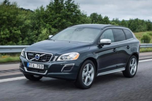 全球 220 萬輛 Volvo 汽車因安全帶問題召回!台灣官方發正式回應說明