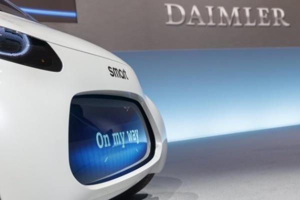 因應疫情衝擊 戴姆勒擬出售法國車廠