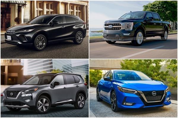多款話題新車都上榜,NACTOY 年度風雲車入圍名單出爐!