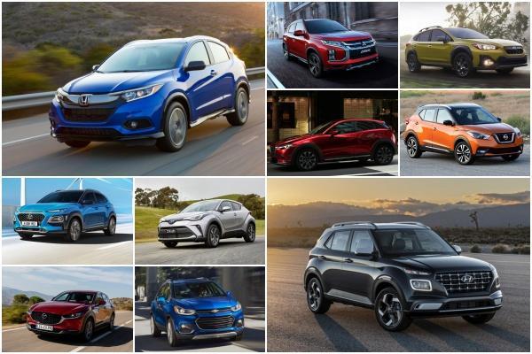 售價親民還要好養,汽車估值機構評選:最省錢 10 款 SUV!