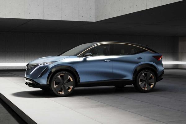 今年第二款重點休旅,Nissan 全新 SUV 發表倒數中!