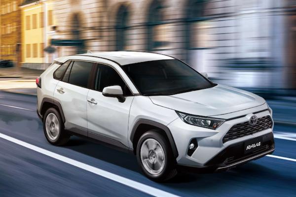 RAV4 懸吊恐斷裂風險有解!Toyota 台灣總代理正式啟動召回作業