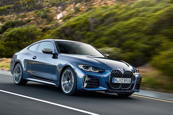 6 月德國才發表,台灣已可訂車!BMW 4 系列首波 3 車型預售價曝光