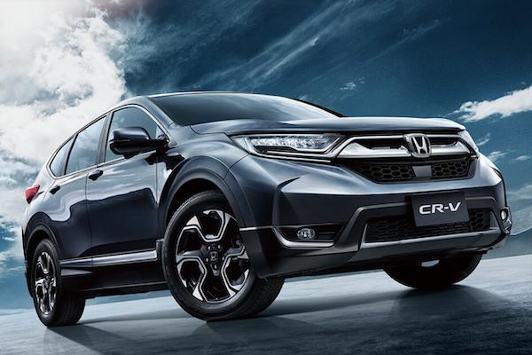 CR-V 行駛時引擎可能會熄火!台灣本田公布 1 萬多輛車召回消息