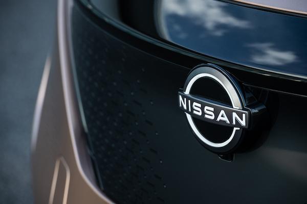 告別舊廠徽,會發光的 Nissan 全新 Logo 廠徽伴隨新車亮相!