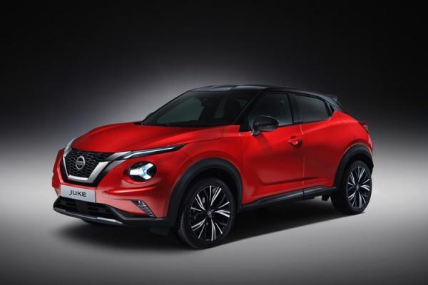 Nissan 高層透露 Juke 將有新動力!大改款今年導入台灣