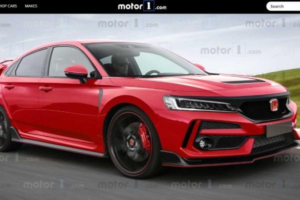 Honda 新車計畫曝光,新一代 Civic、HR-V 都在列!