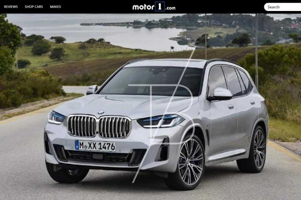 BMW 新一代 X1 預測外觀出爐,有望搭超省油新動力!