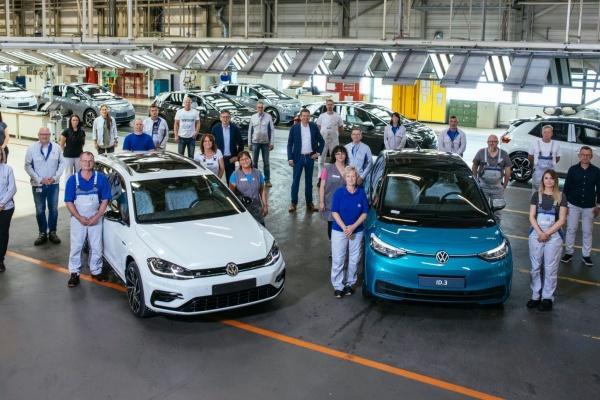 全球負債最高 10 家企業,Volkswagen 高居第一名!