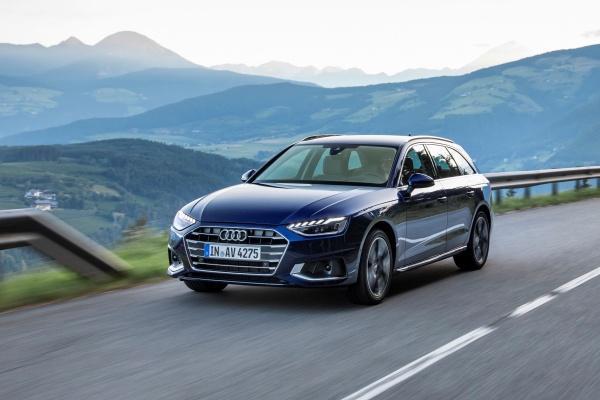 時隔近 1 年重返台灣市場,Audi 主力 A4 小改正式預售!
