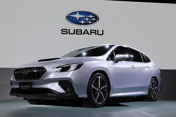 有 1.5、1.8 升渦輪,Subaru 2 款新引擎待問世!
