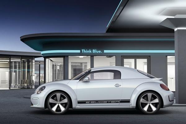 VW 原廠註冊商標露餡:80 年經典車有望復活回歸!