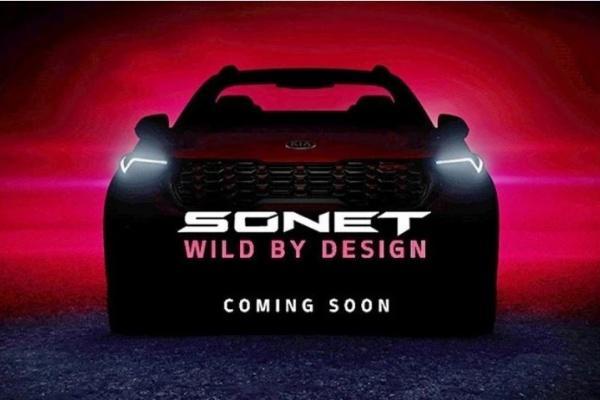 更入門親民的小休旅,Kia 預告 Sonet 量產版即將登場!