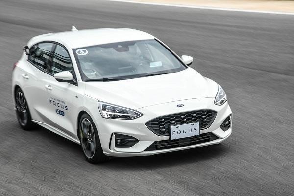 引擎線束全球安全性修正,台灣 Ford Focus 展開召回!