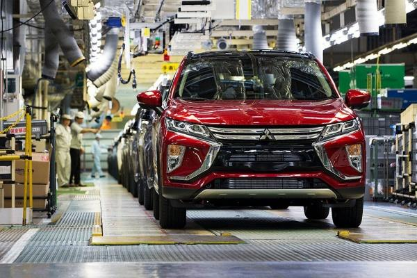 三菱做出驚人決定!無限期停止在歐洲推新車型