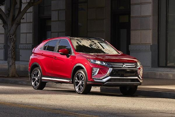 比 1.5T 還省油,小改款三菱 Eclipse Cross 預告追加新動力!