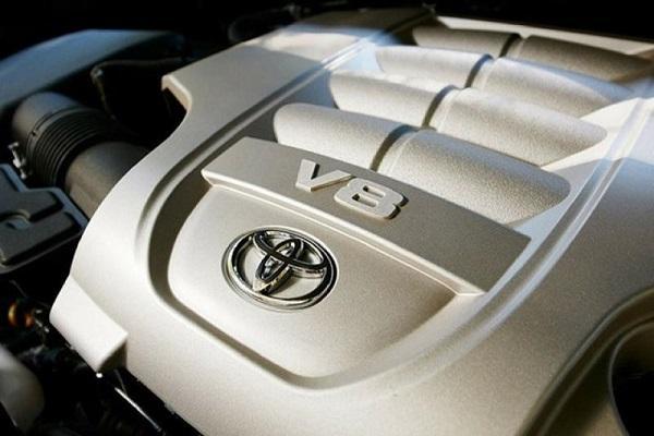 新引擎夢碎,傳 Toyota/Lexus 終止 V8 引擎開發!