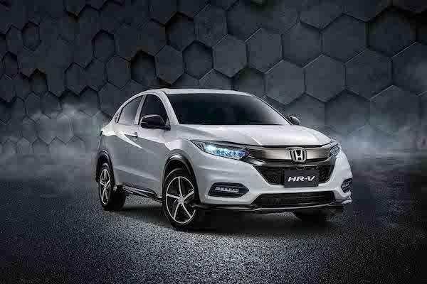 Honda HR-V RS 新車型與 S 版差別在哪?用表格看懂配備差異性