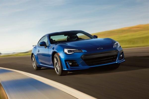 Subaru 與 Toyota 合作車款停售,新一代車型明年發表!
