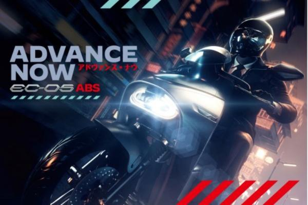 Yamaha EC-05 新增 ABS 版,把妹神車 BWS 疑似改款測試中!