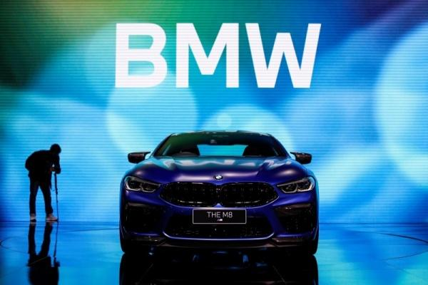 疫情衝擊!BMW 出現自 2009 年以來首次季度虧損
