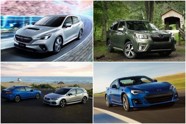Subaru 主力車款陣容調整,Forester 將搭載 1.8 升渦輪動力!