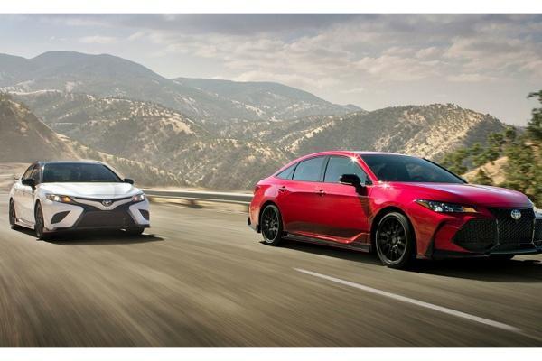 仍有超多人無視跨界車的魅力,Toyota 打算繼續大力開發轎車!